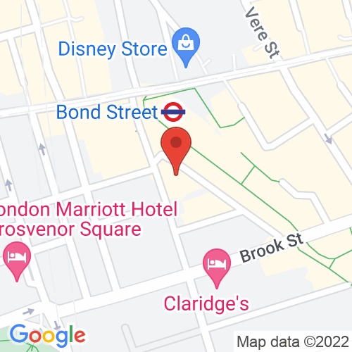 Google Map of Nigel Norman Fine Jewels