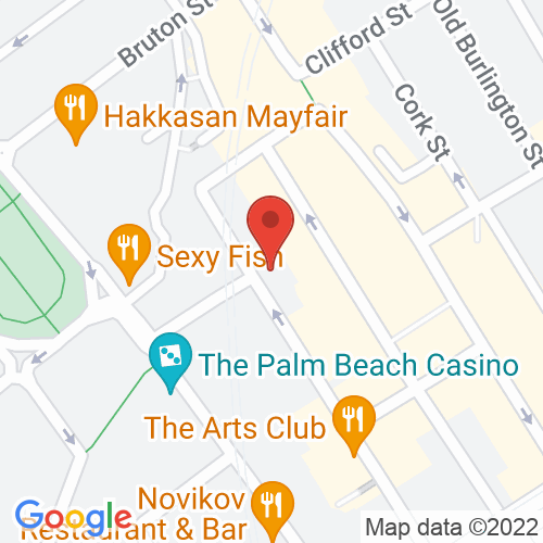 Google Map of Prudence Cuming