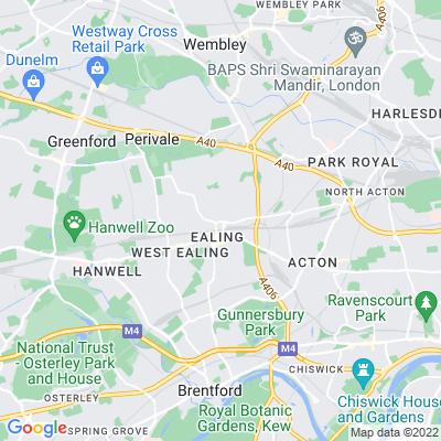 Haven Green Location