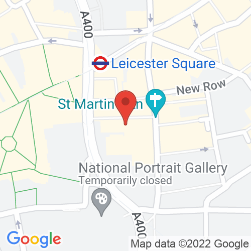 Google Map of Daniel Bexfield Antiques