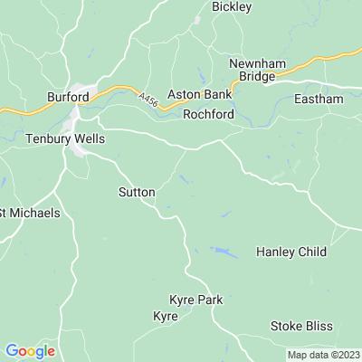 Sutton Park Location