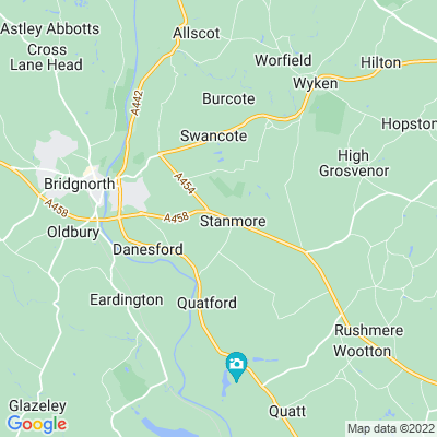 Stanmoregrove Location