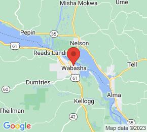 Job Map - Wabasha, Minnesota  US