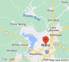 Job Map - Waco, Texas 76708 US