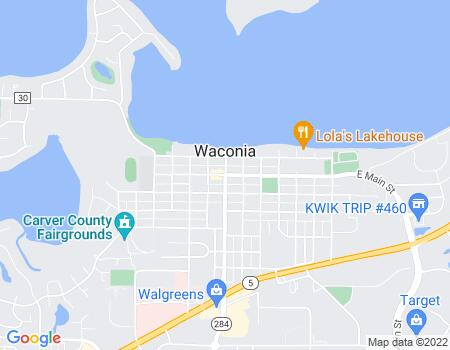 payday loans in Waconia