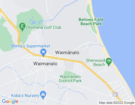 payday loans in Waimanalo