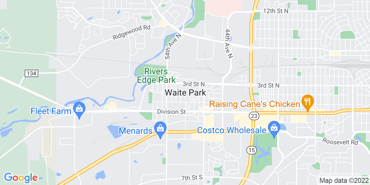 Waite Park, MN