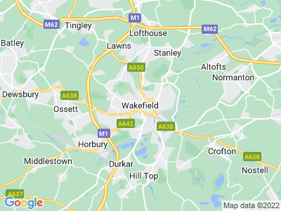 Personal Injury Solicitors in Wakefield