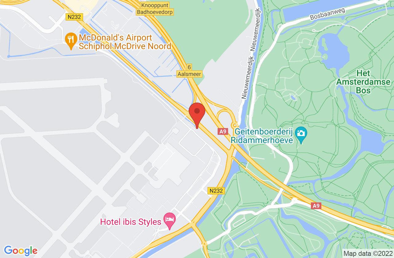 DCE Consultants on Google Maps
