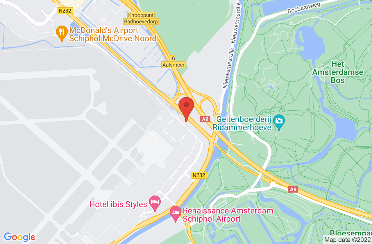 I-SEC Nederland B.V. on Google Maps