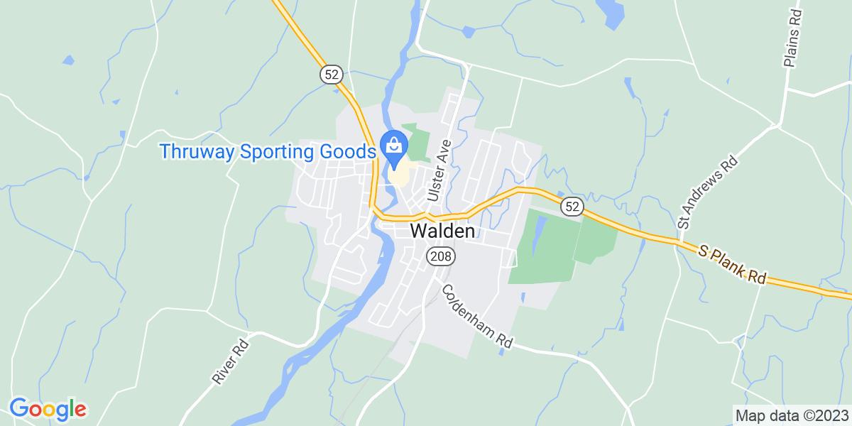 Walden, NY
