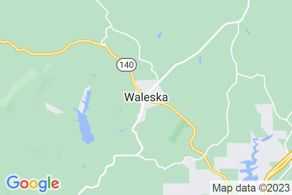 Waleska, GA