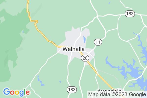 Walhalla, SC