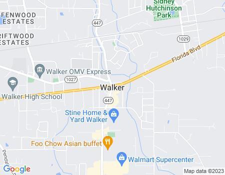 payday loans in Walker