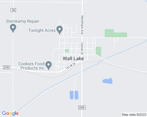 Payday Loans in Wall Lake