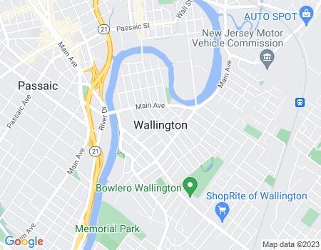 payday loans in Wallington