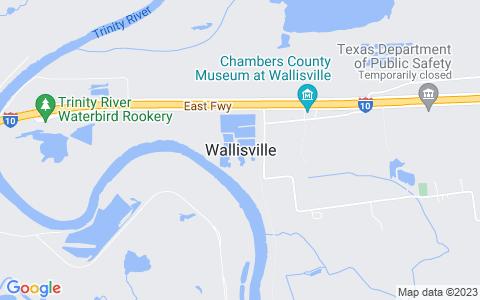 Wallisville
