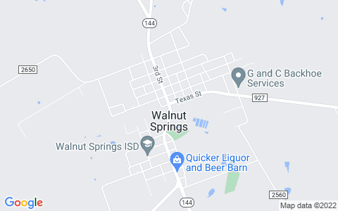 Walnut Springs
