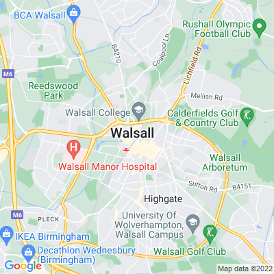 Walsall Selling House Solicitors Quotes