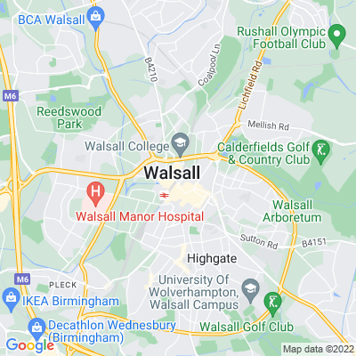 Walsall Compare Conveyancing Solicitor Quotes