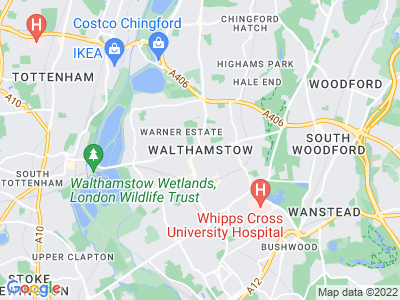 Personal Injury Solicitors in Walthamstow