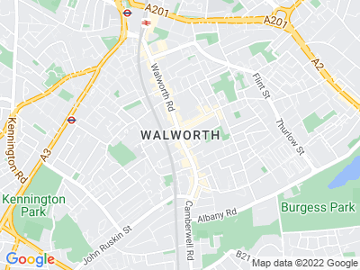 Personal Injury Solicitors in Walworth