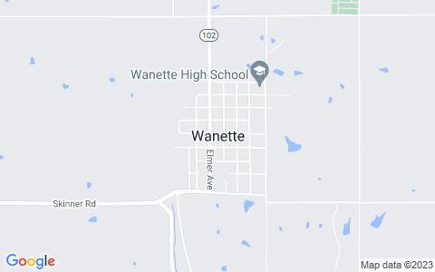 Wanette