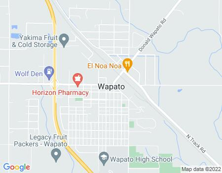 payday loans in Wapato