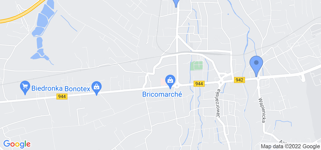 Osiedle Wapienica w Bielsku-Białej – w tych punktach ekspresowo wyślesz turbinę do autoryzowanego serwisu