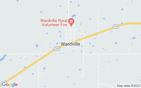 Wardville