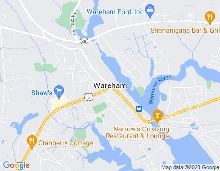 payday loans in Wareham