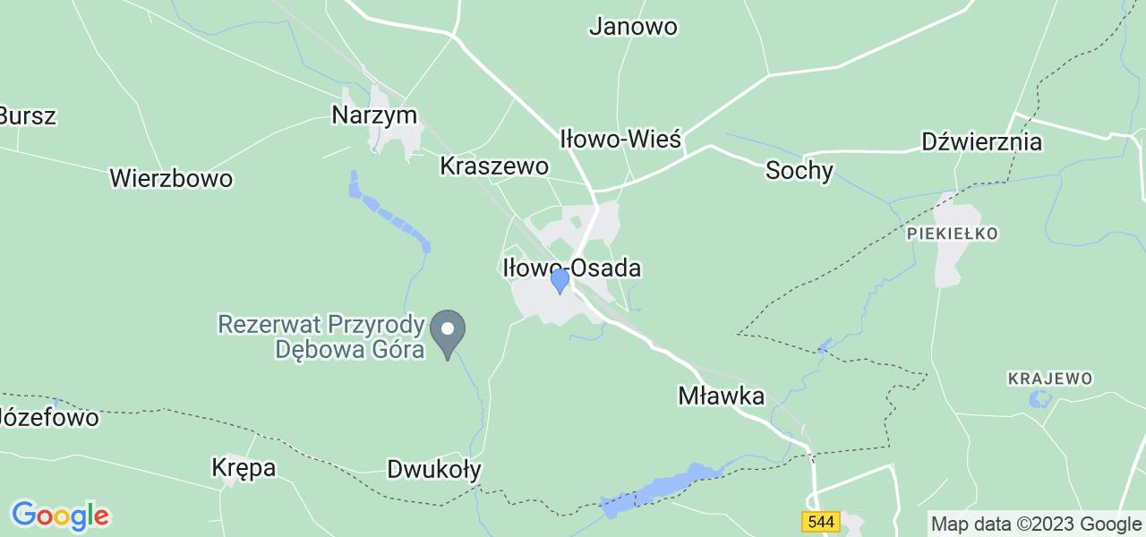 Dostępne w Iłowie-Osadzie lokalizacje punktów nadania, z których możesz skorzystać, chcąc wysłać turbinę do regeneracji w największym serwisie w Polsce