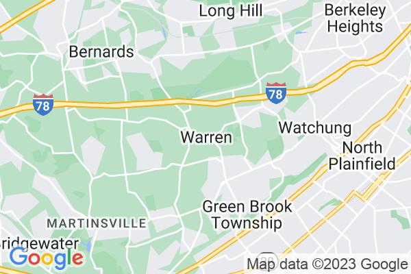 Warren, NJ