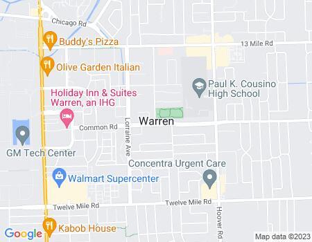 payday loans in Warren