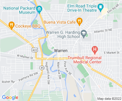 Warren, OH medical transport service