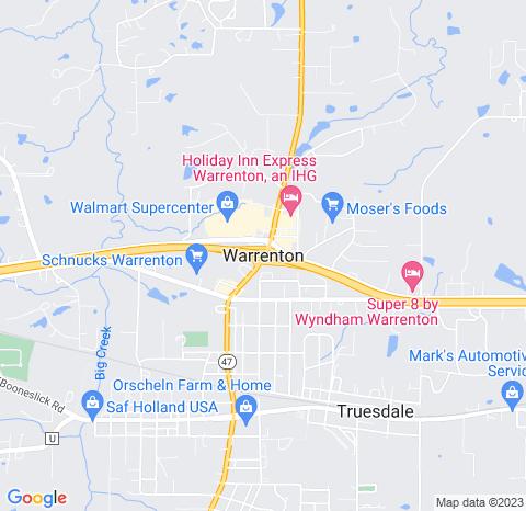Payday Loans in Warrenton