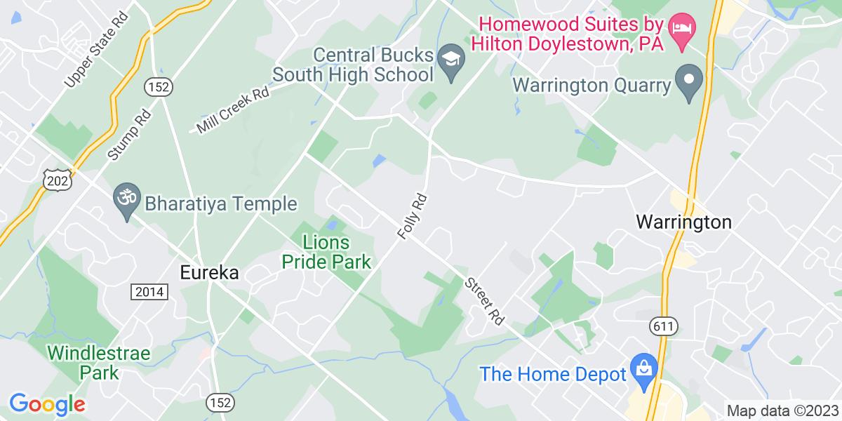 Warrington, PA