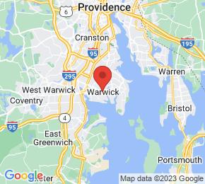 Job Map - Warwick, Rhode Island  US