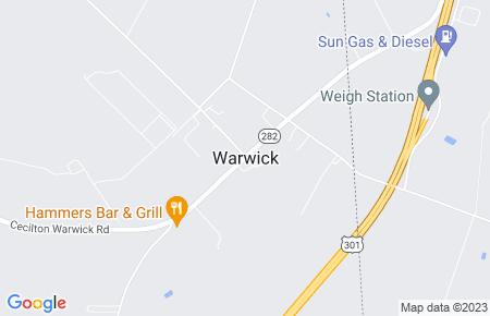 Maryland payday loans Warwick location