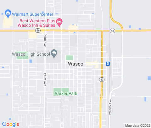 Payday Loans in Wasco