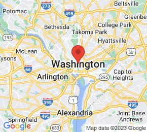 Job Map - Washington, Washington, D.C.  US