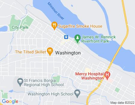payday loans in Washington