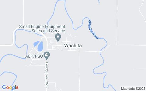 Washita