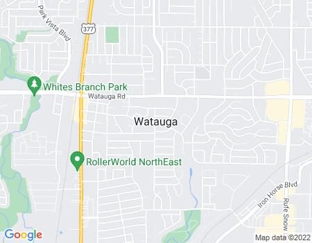 payday loans in Watauga