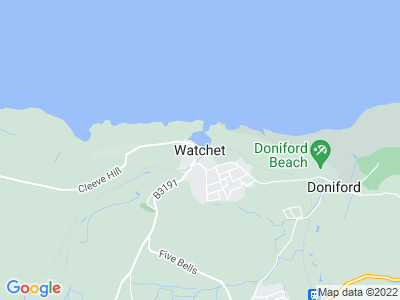 Personal Injury Solicitors in Watchet