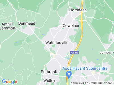 Personal Injury Solicitors in Waterlooville