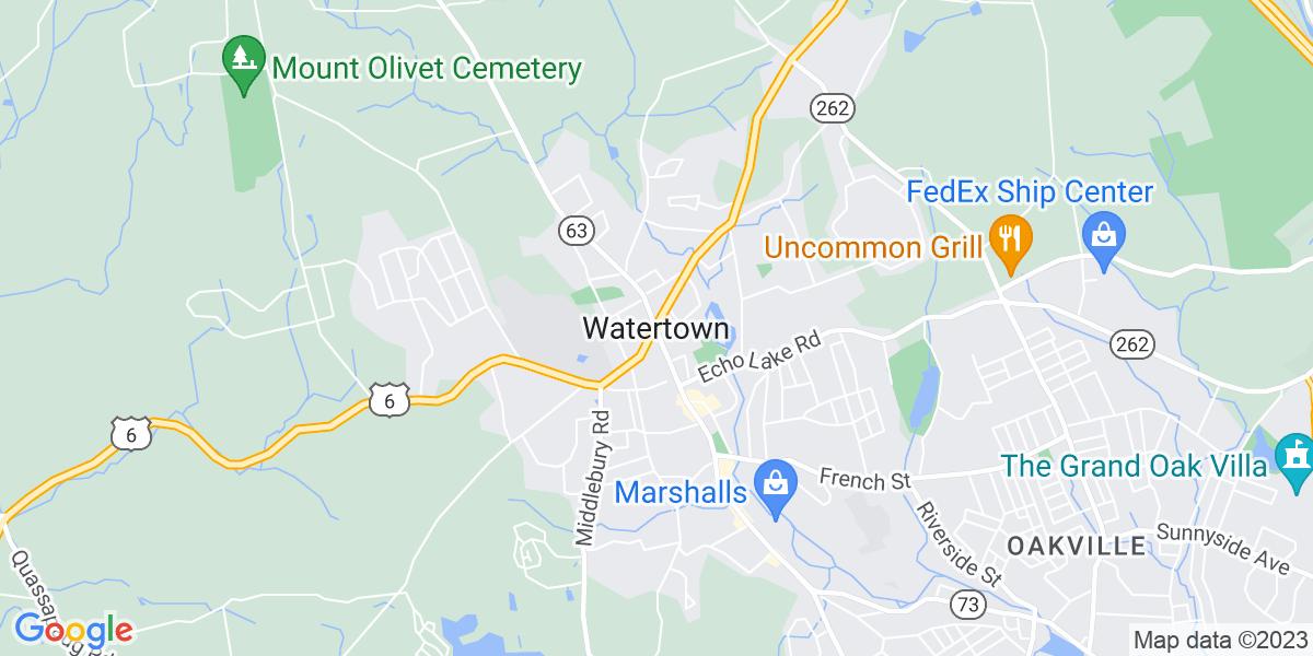 Watertown, CT