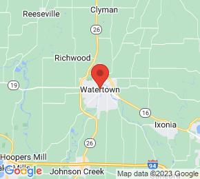 Job Map - Watertown, Wisconsin  US