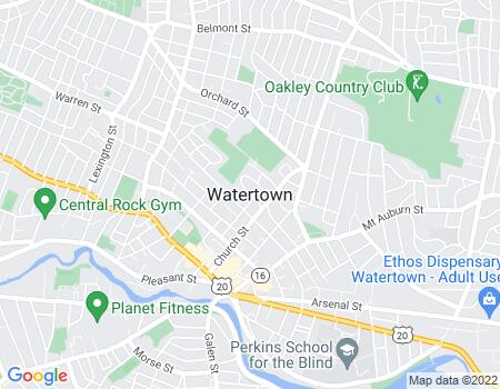 payday loans in Watertown