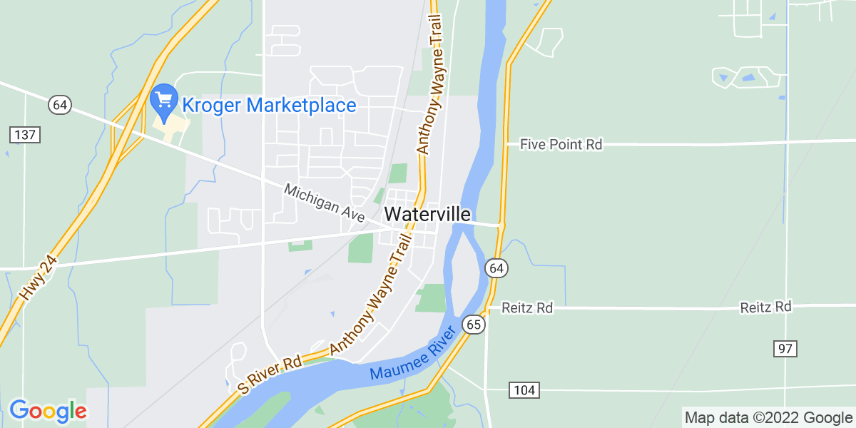 Waterville, OH